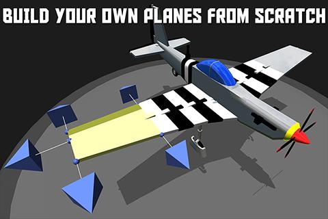 Simple planes скачать через торрент